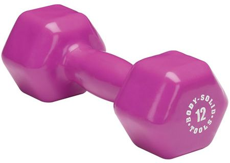 Body-Solid - BSTVD12 - Weight Training Equipment
