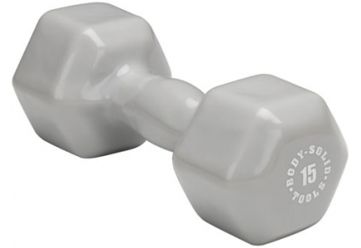 Body-Solid - BSTVD15 - Weight Training