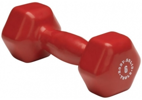 Body-Solid - BSTVD6 - Weight Training
