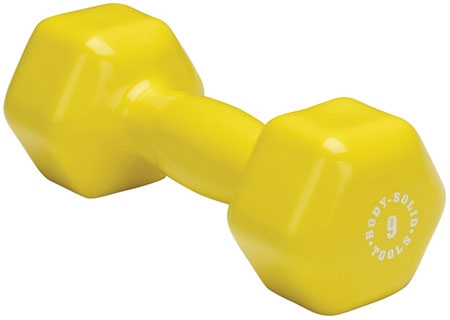 Body-Solid - BSTVD9 - Weight Training Equipment