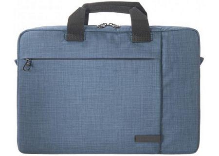 Tucano Svolta Large Blue Notebook Bag - BSVO15-B