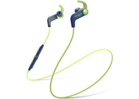 Koss BT190i Blue In-Ear Wireless Bluetooth FitBuds - 193376