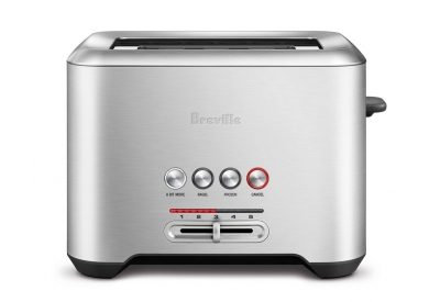Breville - BTA720XL - Toasters & Toaster Ovens