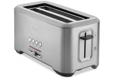 Breville - BTA730XL - Toasters & Toaster Ovens