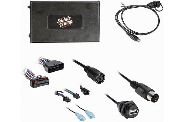 Metra Radio Bluetooth Kit - BT-HD01