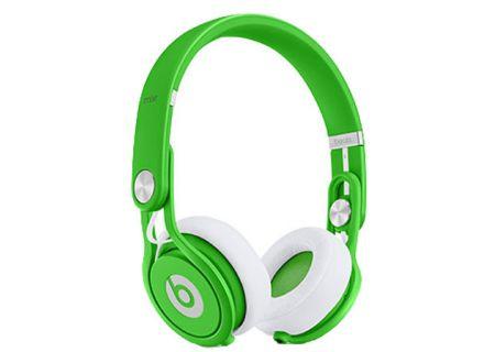 Beats by Dr. Dre - 900-00096-01 - Headphones