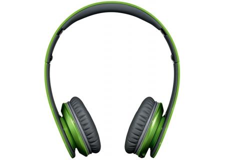 Beats by Dr. Dre - BT ON SOLOHD GRN - Headphones