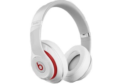 Beats By Dre Studio Wireless Headphones - MH8J2AM/A