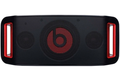 Beats by Dr. Dre - BTSPBBXUSBBLK - Bluetooth & Portable Speakers