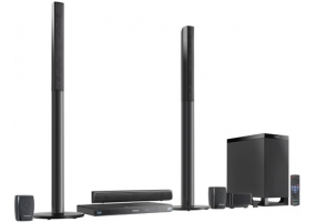 Panasonic - SC-BTT770 - Home Theater Systems