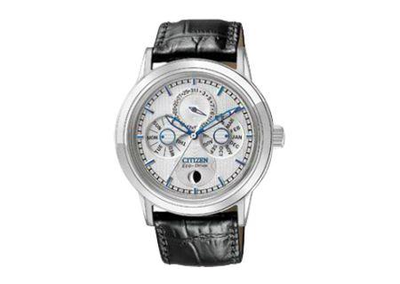 Citizen - BU0030-00A - Mens Watches