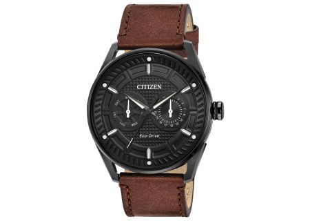 Citizen - BU4025-08E - Mens Watches