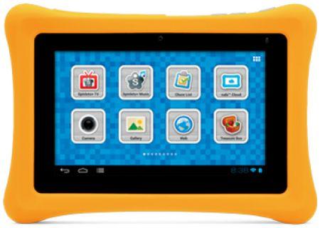 Nabi - BUMPER-ORG-01-FA12 - Tablet Accessories