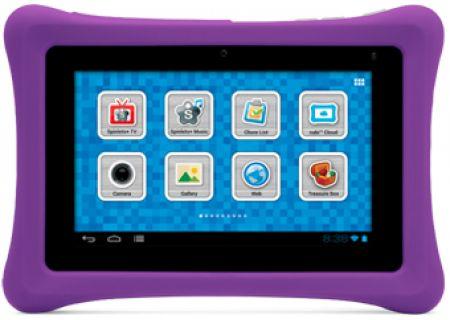 Nabi - BUMPER-PRP-01-FA12 - Tablet Accessories