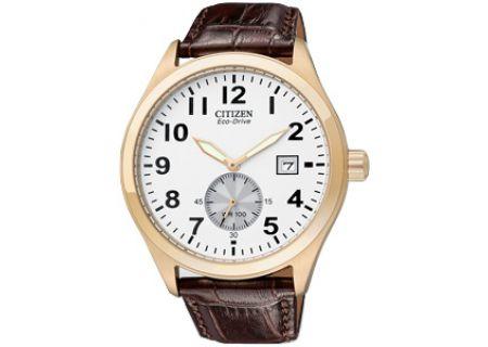 Citizen - BV1063-09A - Mens Watches