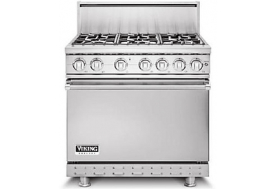 Viking - BVGRC836-6B-S - Gas Ranges
