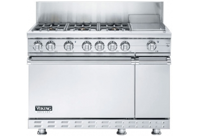 Viking - BVGRC848-6G-S - Gas Ranges