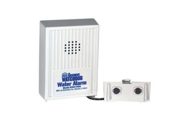 Large image of Basement Watchdog Water Sensor and Alarm - BWDHWA