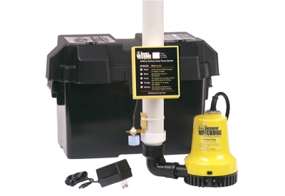 Basement Watchdog - BWE - Sump Pumps