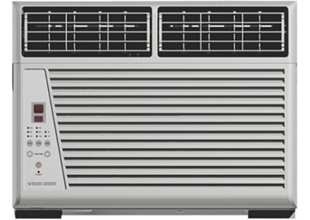 Black&Decker - BWE06A - Window Air Conditioners