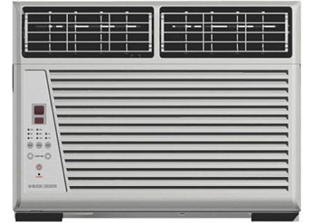 Black&Decker - BWE06A - Window Air Conditioners