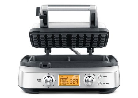 Breville - BWM620XL - Waffle Makers & Grills