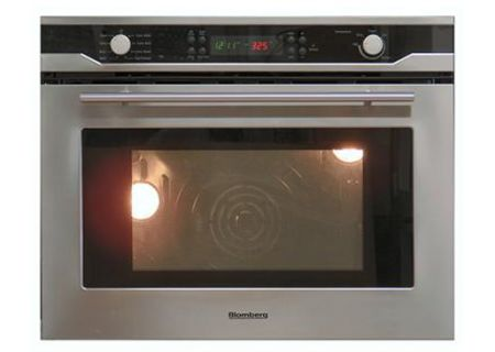 Blomberg - BWOS30100SS - Single Wall Ovens