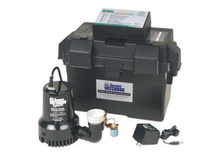 Basement Watchdog - BWSP - Sump Pumps