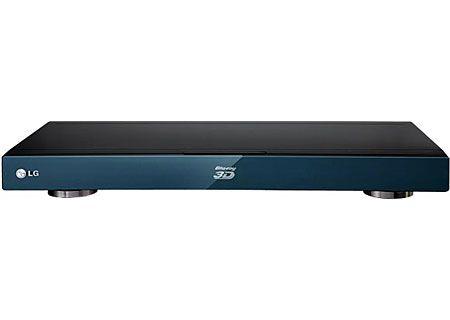 LG - BX580 - Blu-ray Players & DVD Players