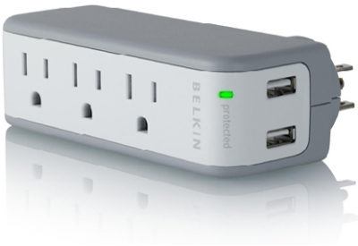 Belkin - BZ103050TVL - Power Adapters/ Chargers