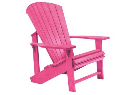 C.R. Plastic Products - C01-10 - Patio Chairs & Chaise Lounges