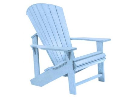 C.R. Plastic Products - C01-12 - Patio Chairs & Chaise Lounges