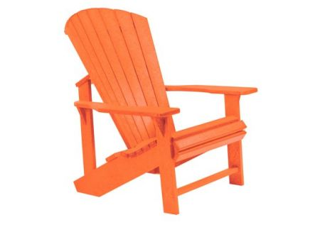 C.R. Plastic Products - C01-13 - Patio Chairs & Chaise Lounges