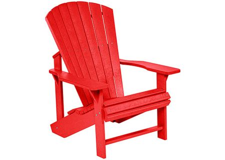 C.R. Plastic Products - C03-01 - Patio Chairs & Chaise Lounges