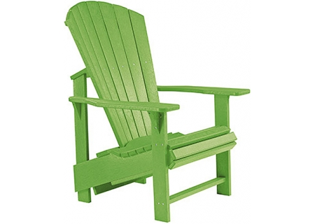 C.R. Plastic Products - C03-17 - Patio Chairs & Chaise Lounges