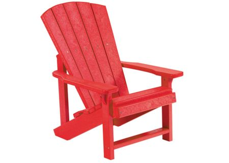 C.R. Plastic Products - C08-01 - Patio Chairs & Chaise Lounges