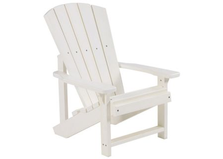 C.R. Plastic Products - C08-02 - Patio Chairs & Chaise Lounges