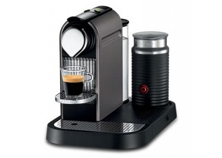 Nespresso - C120TI - Coffee Makers & Espresso Machines