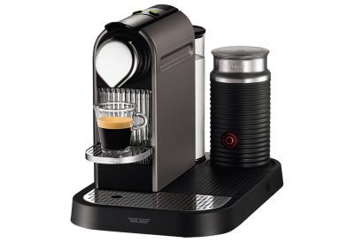 Nespresso - C121US4TINE1 - Coffee Makers & Espresso Machines