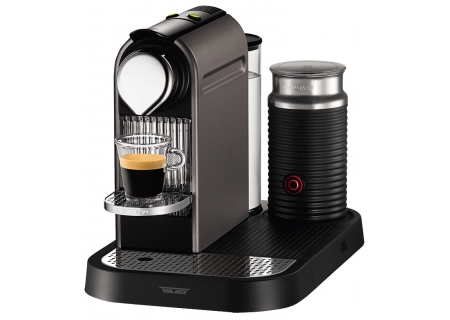 Nespresso - C121US4TINE1 - Coffee Makers & Espresso Machines
