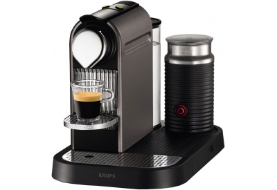 Nespresso - C121USTINE1 - Coffee Makers & Espresso Machines