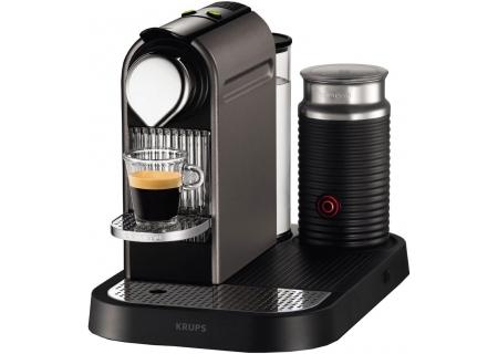 Nespresso - C121USTINE1 - Coffee Makers & Espresso Machines