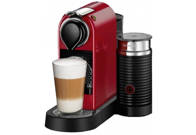 Nespresso - C122USCRNE - Coffee Makers & Espresso Machines