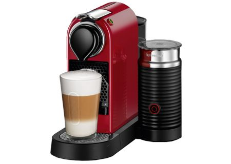 Nespresso - C122USCRNE - Coffee Makers & Espresso Machines