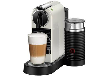 Nespresso - C122USWHNE - Coffee Makers & Espresso Machines