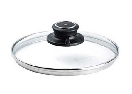Swiss Diamond - C18SD - Cookware Lids & Knobs