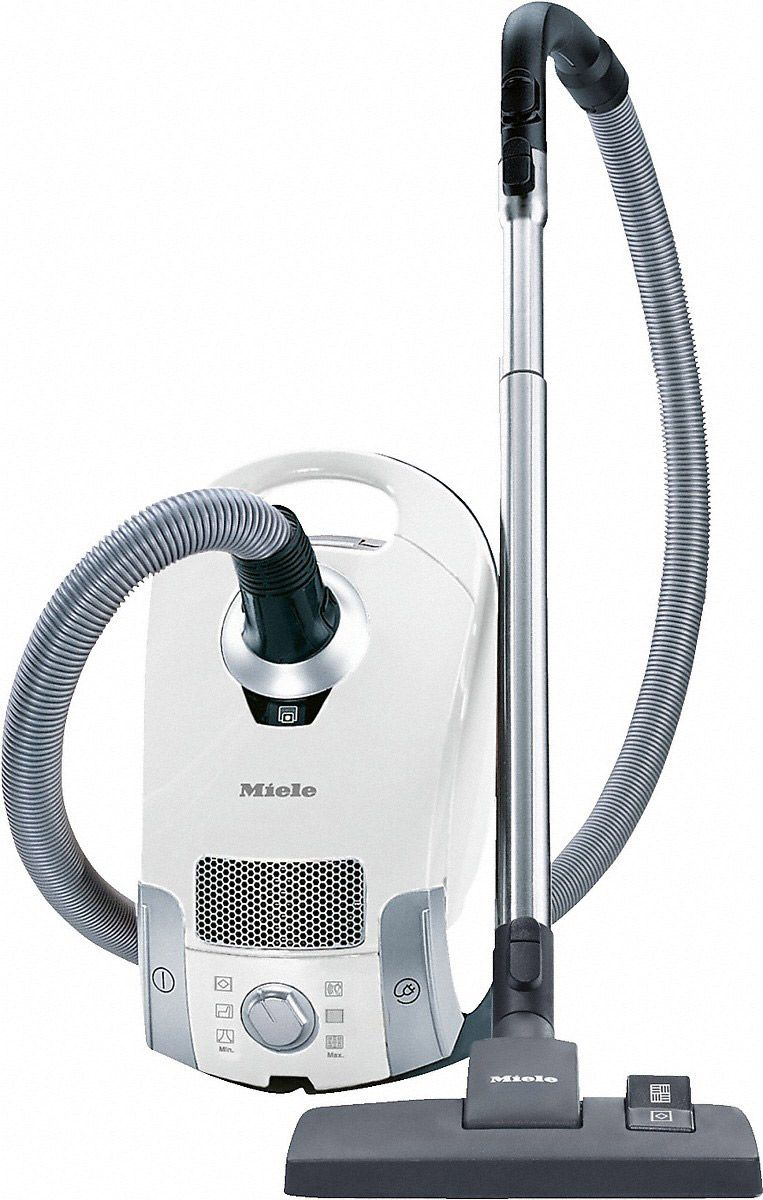 Miele C1 Pure Suction Powerline Vacuum C1puresuction