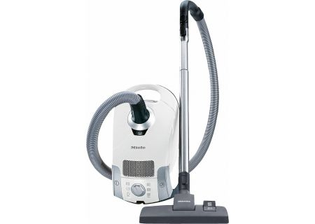 Miele - C1PURESUCTION - Canister Vacuums
