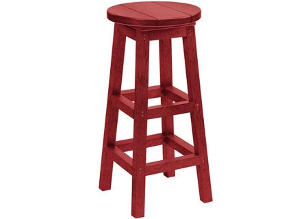 C.R. Plastic Products - C21-05 - Bar Stools & Counter Stools
