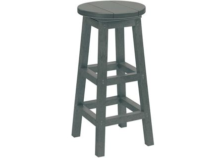 C.R. Plastic Products - C21-18 - Bar Stools & Counter Stools
